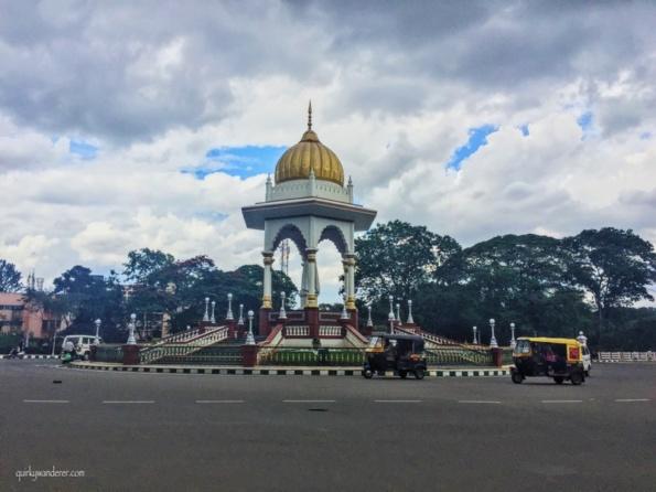 mysore streets