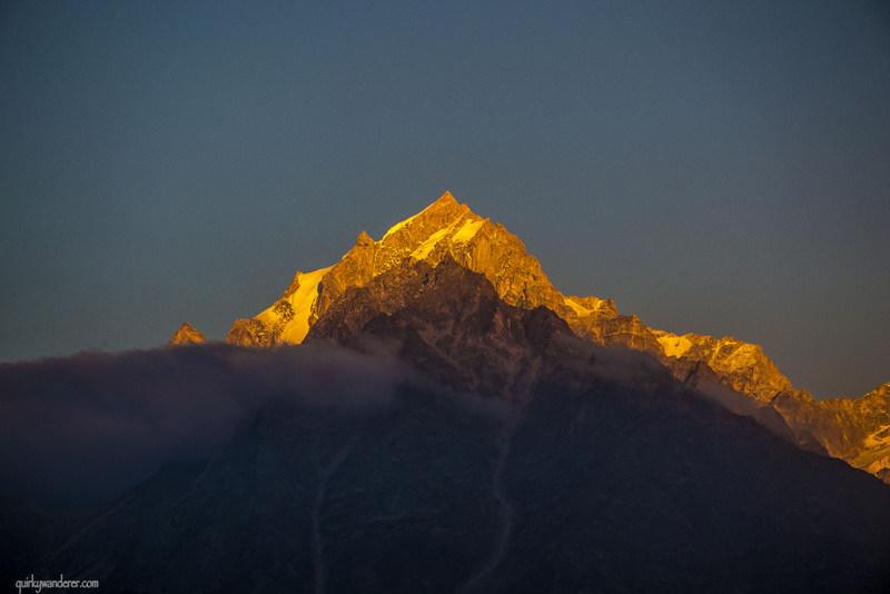 kinner-kailash-sunset-kinnaur-himachal-pradesh