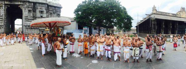 Kanchipuram divyadesams