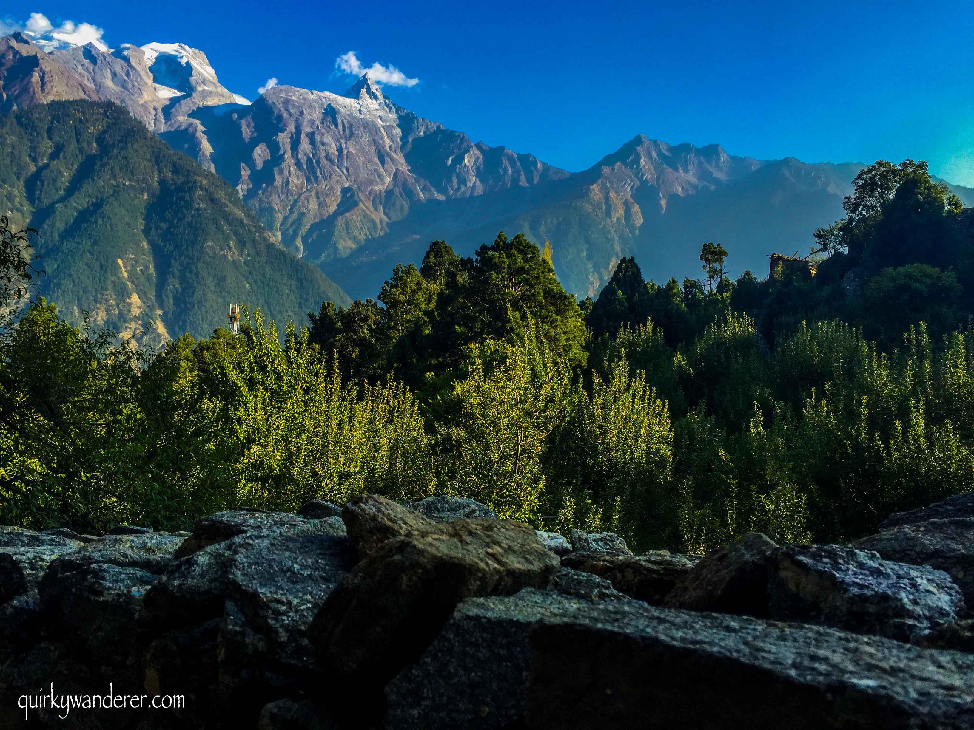magic of Himachal